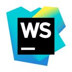 WebStorm_400x400_Twitter_logo_white-1