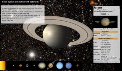 solar system simulator mac os x - photo #8