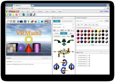 VRMath2