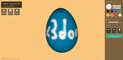 x3domEgg